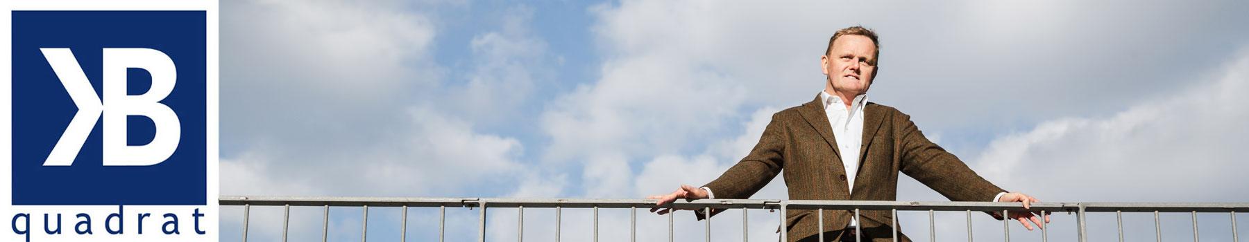 Konrad Buck, Kommunikations-Beratung. Ihr Partner für Pressearbeit, PR und Networking aus Düsseldorf